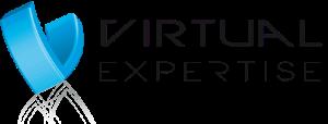 logo virtual expertise